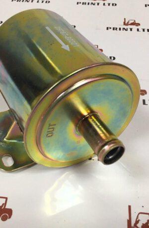 25787-80301 Фільтр в комплекті