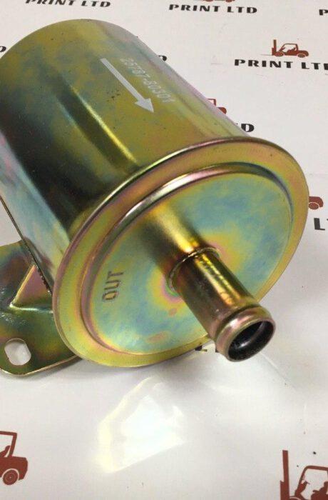 25787-80301 Фильтр в комплекте