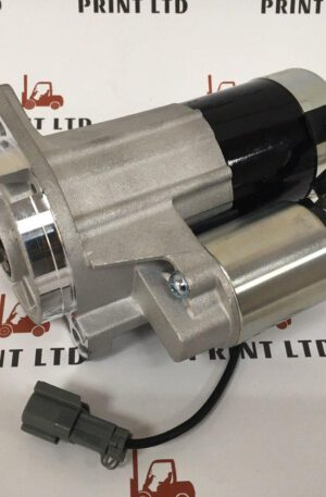 N23300-FU410 Стартер