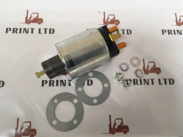 N-23343-00H10 Перемикач магнітний
