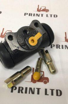234A3-72001 Рабочий тормозной цилиндр