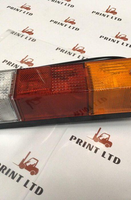 242F2-40201 Лампа комбинированная