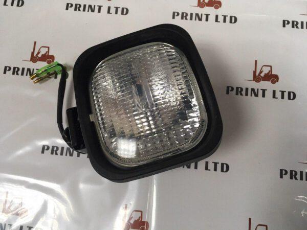 216G2-40602 Лампа главная